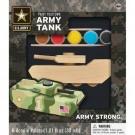 21524 Army Tank
