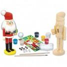 21516 Nutcracker Santa