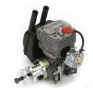 G62 Engine (3.8 cu in)