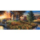 68389 Autumns Golden Moments 1000pcs