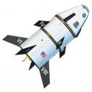 3014 MLAS Nasa Test Vehicle Kit Skill Level 3