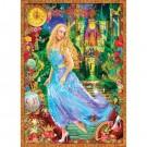 71554 Cinderella's Glass Slipper 1000pcs