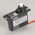 GWSPIC+F/BB/F Pico BB Servo Fast Fut
