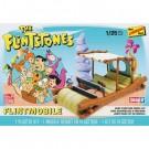 HL604/12 1/25 Flintstones Car SNAP Kit