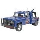 857220 1/25 '77 GMC Wrecker Truck