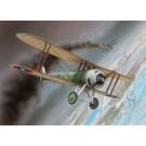 04189 1/72 Nieuport 28