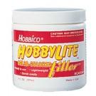 HobbyLite Filler Balsa 8 oz