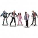 6-81620 Zombie Figure Pack O