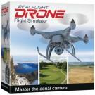 RealFlight Drone Simulator w/InterLink Elite Mode 2