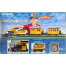 90197 Li'l Big Haulers Short Line Special Set
