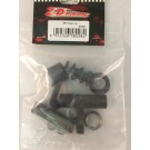 ZD Racing 8028 Steering Set for 9004 Buggy and 9008 Truggy.