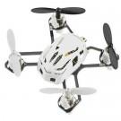 Proto X Nano R/C Quadcopter White