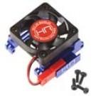 ESC303T06 Velineon VXL-3 ESC Heat Sink High Velocity Fa