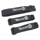 TKR40007K Battery Straps (2 short 1 long)