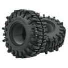 Z-T0097 Mud Slingers 2.2 Tires (1x Pair)