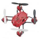 Proto X Nano R/C Quadcopter Red