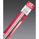 """87121 Round Stainless Steel Tube 7/16X.028"""""""