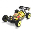 8IGHT-E RTR, AVC: 1/8 Electric 4WD Buggy