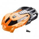 6613 Canopy Orange/Screws Alias
