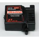 2215 3-Channel Rx T/E-Maxx