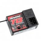 6519 Receiver Micro TQ 2.4GHz (3CH)