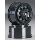 91101 KMC Hex Wheels Black (2)