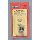 334 Kwik-Fill Fuel Valve