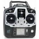 6J 2.4G SFHSS R2006GS Tx/Rx