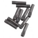 AXA0175 Screw Shaft M3x2.5x11mm (10)