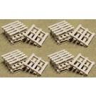 AM Models #9501-24 Pallets (Skids) 24-pk