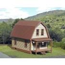 HO Tuscon Catalog House