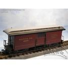 LEHMANN SANTAFE BAGGAGE TRAIN CAR