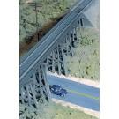 Walthers Cornerstone #3147    Trestle w/Deck Girder Bridge