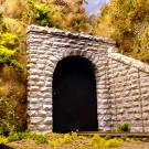 Chooch Enterprises HO Cut stone tunnel portal CHO8340