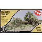 """TR1111 Tree Kits 3/4-3"""" (21)"""