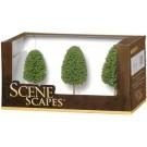 "32006 SS Deciduous Trees 3-4"" (3)"