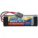 NiCd Onyx 7.2V 1800mAh Stick TRA Plug