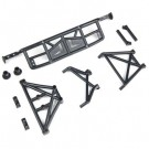 AR320061 Bumper Set Rear Body Mounts Fury