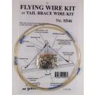 546 Flying Wires Bracing Kit