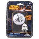 428-LF Star Wars String Bling Clone Trooper Ring