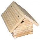 60010 Log Cabin Bird House Kit