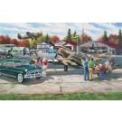 39802 Warbird Rally 550pcs