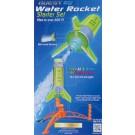 7360 Deluxe Single Water Rocket Starter Set