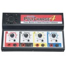 PolyCharge4 DC Only 4 Output Li-Po Charger