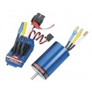 3370 Velineon VXL-3m Brushless Pwr System