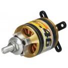 RimFire .46 42-60-800 Outrunner Brushless Motor