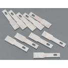 74101 Modeler's Knife Pro Chisel Blade (10