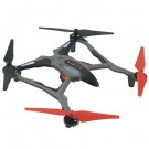 Vista UAV Quadcopter RTF Blue