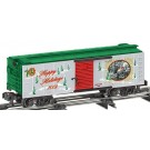 2009 American Flyer Holiday Boxcar