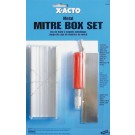 X75320 Mitre Box Set